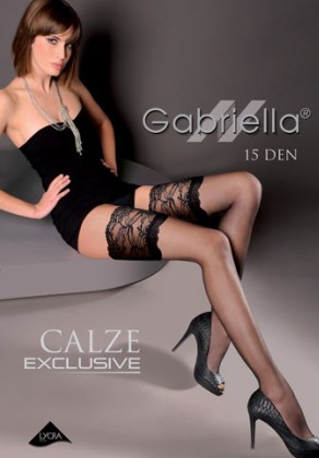 gabriella calze-exclusive hold up kousen